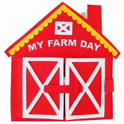 My-Farm-Day--Quiet-Book