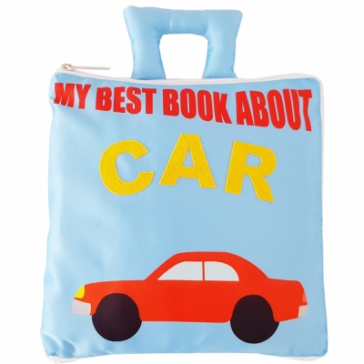 My-Car-Quiet-Book