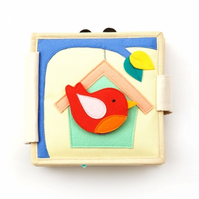 Little-Bird-Mini-Quiet-Book