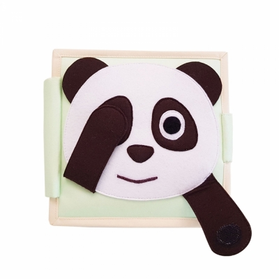 Little-Panda-Mini-Quiet-Book
